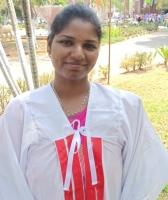 Dr. Vinodhini P