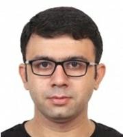 Dr. Vishrut Narang