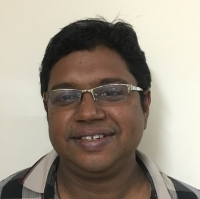 Dr. Vivek Pillai