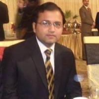 Dr. Waqar Maqsood