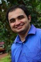 Dr. Yashas Saipangallu