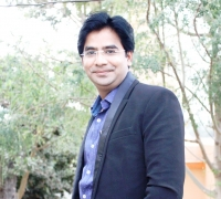 Dr. Yogesh Chavan