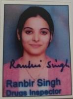 Dr. Yogita Singh