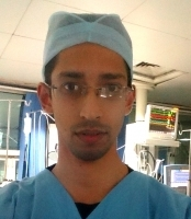 Dr. Zakaullah Khan