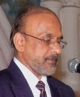 Dr. Alan John Naveen Chandar