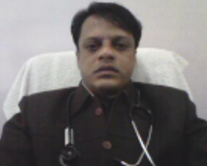 Dr. Amit Arora