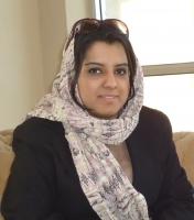 Dr. Arooj Najmussaqib