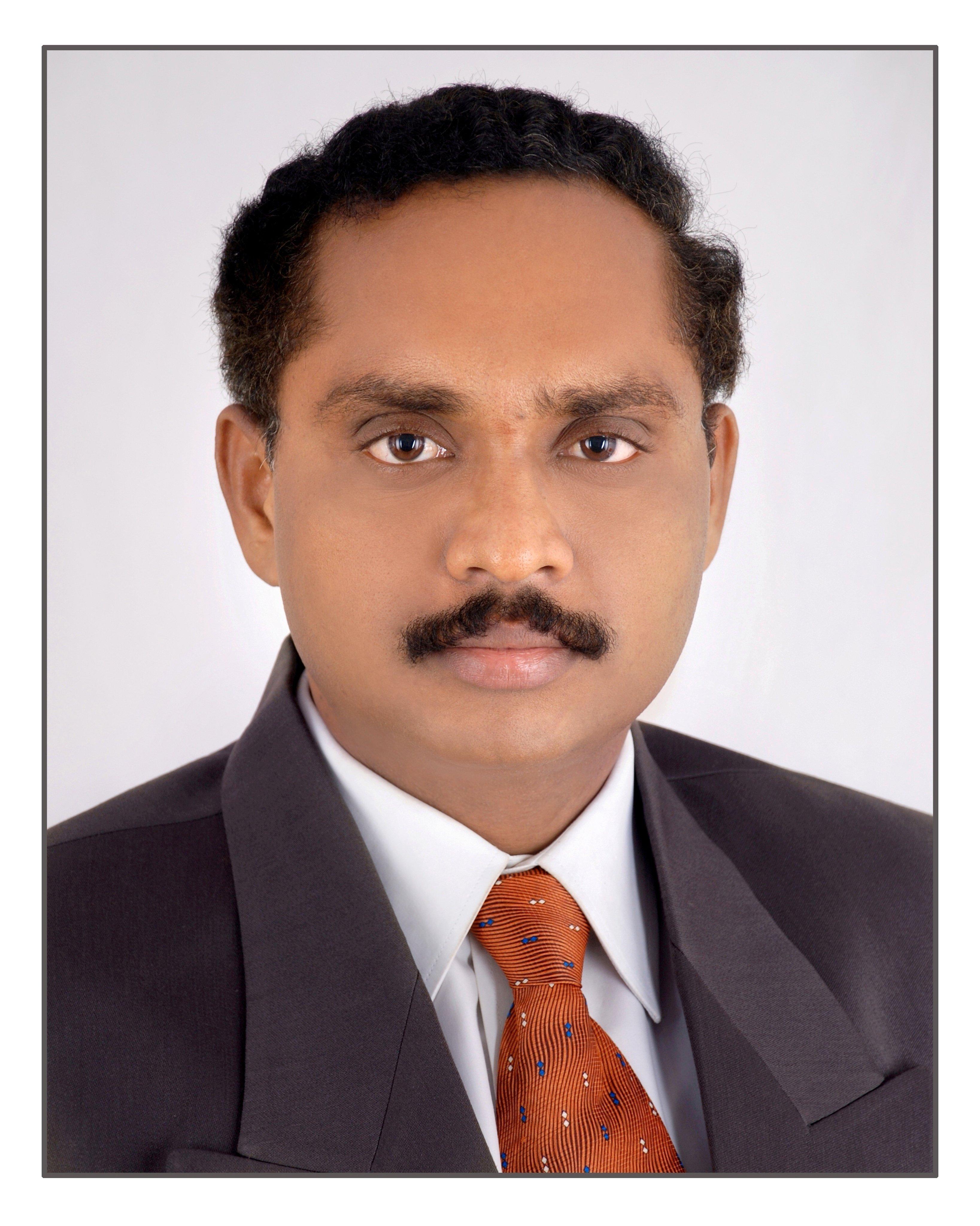 Dr. Daya Thirumala Rao