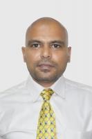 Dr. Duraisamy Palanisamy