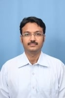 Dr. Kartik Revanappa Kumbhar