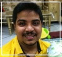 Dr. Kavit Mukesh Shah