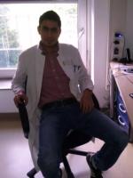 Dr. Mohammed Radwan
