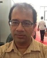 Dr. Prakash Ramamoorthy