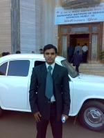 Dr. Praveen Shankar Padasali