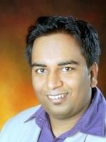 Dr. Rajeev Chandra Shekhar Shrivastav