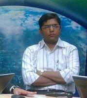 Dr. Saurabh S Pandya