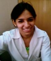 Dr. Shwetanjali Gandhe