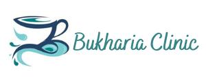 Bukharia Clinic logo