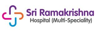 Sri Ramakrishna Hospital logo