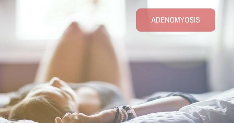 Can adenomyosis be treated through ayurveda or siddha or naturopathy?