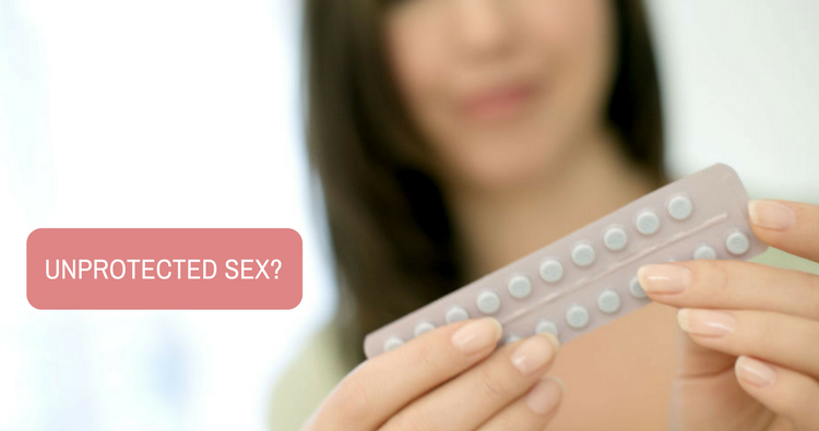 Can I have i-pill after unprotected sex?