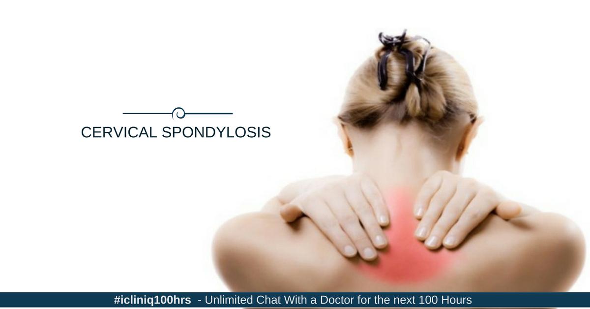 Due to cervical spondylosis, will I have problem during pregnancy?