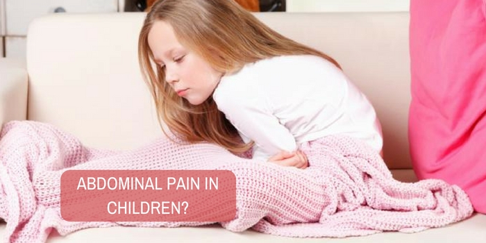 How to confirm right lower abdominal pain as appendix pain?