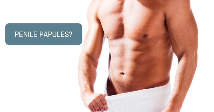 How to cure pearly penile papules?