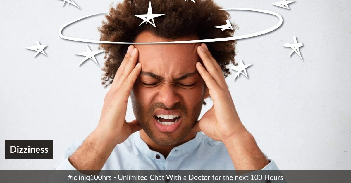 How to know the reason for bouts of dizziness?