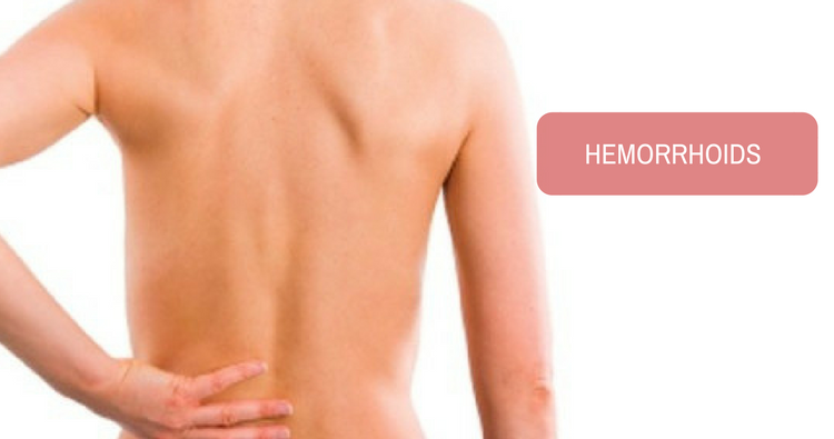 I have been facing a problem with hemorrhoids for the past 3 years.Please help.