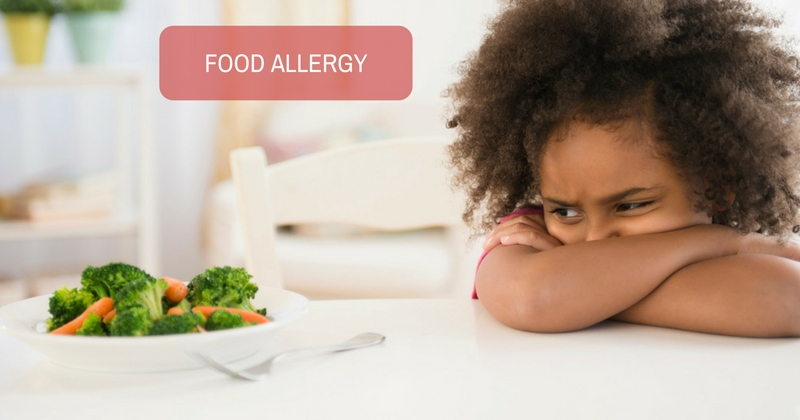 I have food allergy.Will this allergy persist for the rest of my life?
