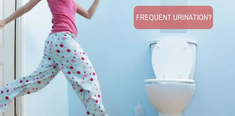 Kindly Suggest Ayurvedic Treatment For Frequent Urination