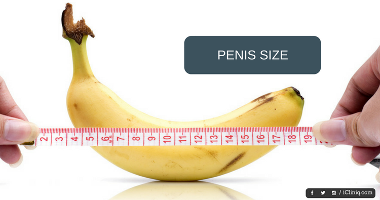 My penis size is smaller than normal, will it be a problem during sex?