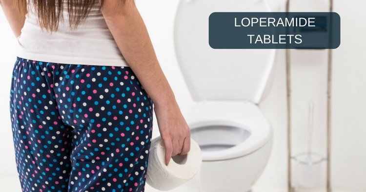 Tablet Loperamide has reduced my diarrhea.Can I take more Loperamide tablets?
