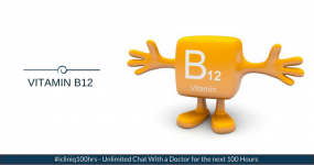 My vitamin B12 is significantly above 900. What does it mean?