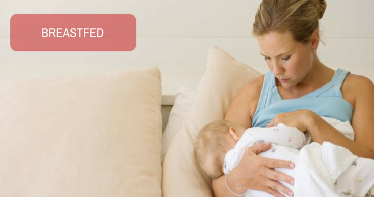 Though my baby is exclusively breastfed, why does he fail to thrive?
