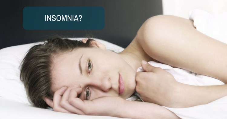 Why does Fluoxetine cause insignificant insomnia?
