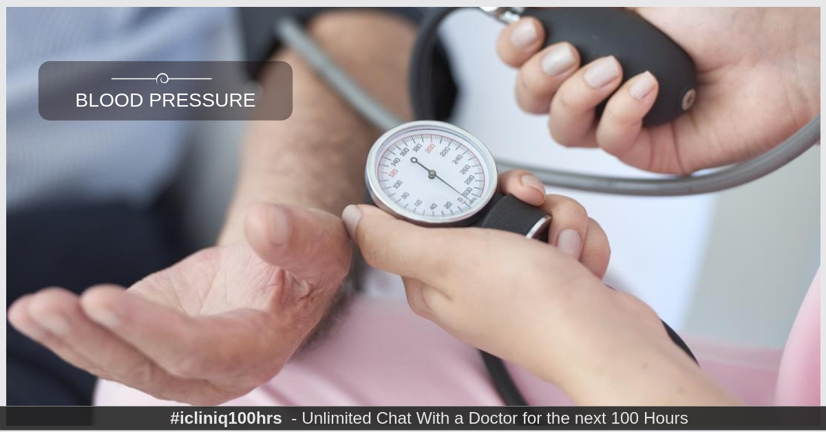Why is my blood pressure increasing even after taking Tylenol?